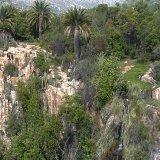 "La Campana Natl. Park Chile: Cascada ""Salta La Cortadera"""