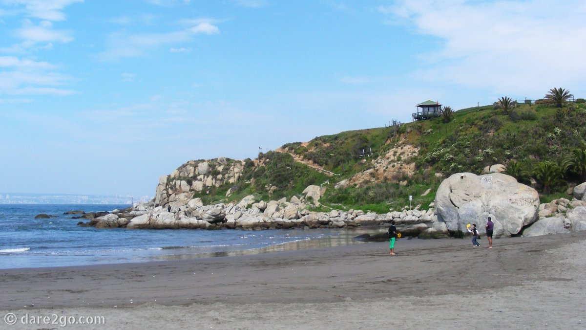 Playa Ritoque