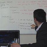 Vitacura Teaching English