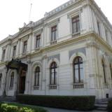 Palacio Cousiño in Santiago de Chile
