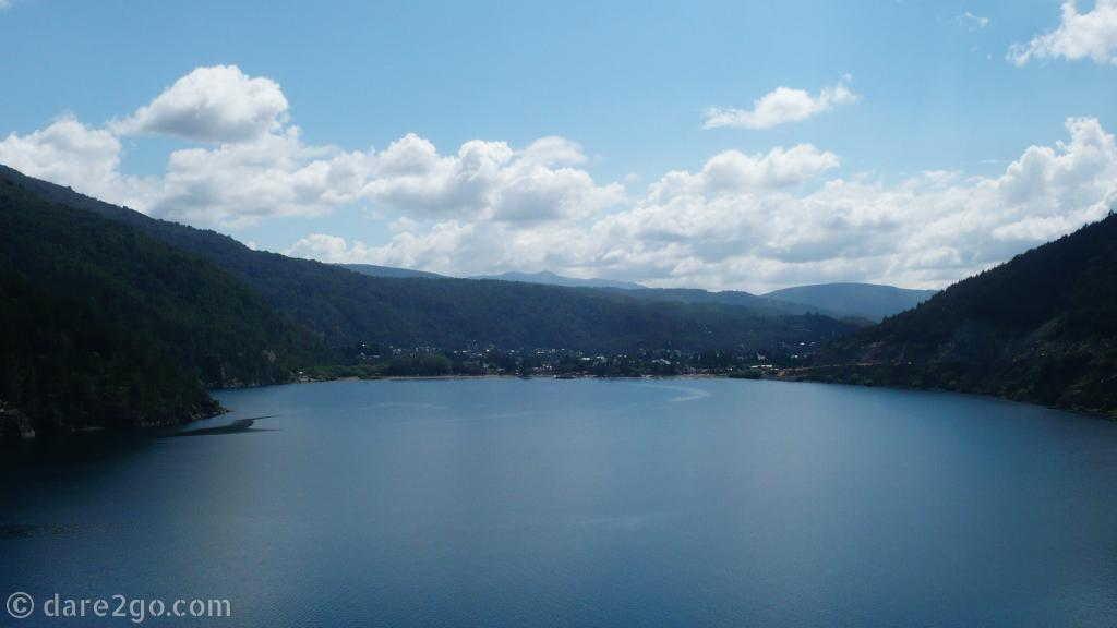 Lago Lacar and San Martin de los Andes