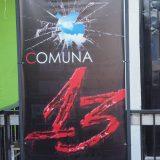 Poster in Comuna 13