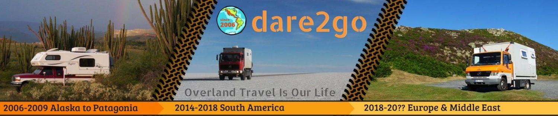dare2go