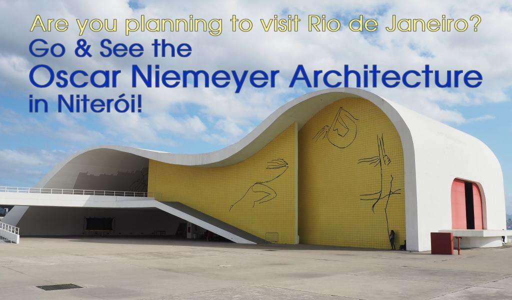 ba782b3d50ef10 In Rio  Go   See the Niemeyer Architecture in Niterói!