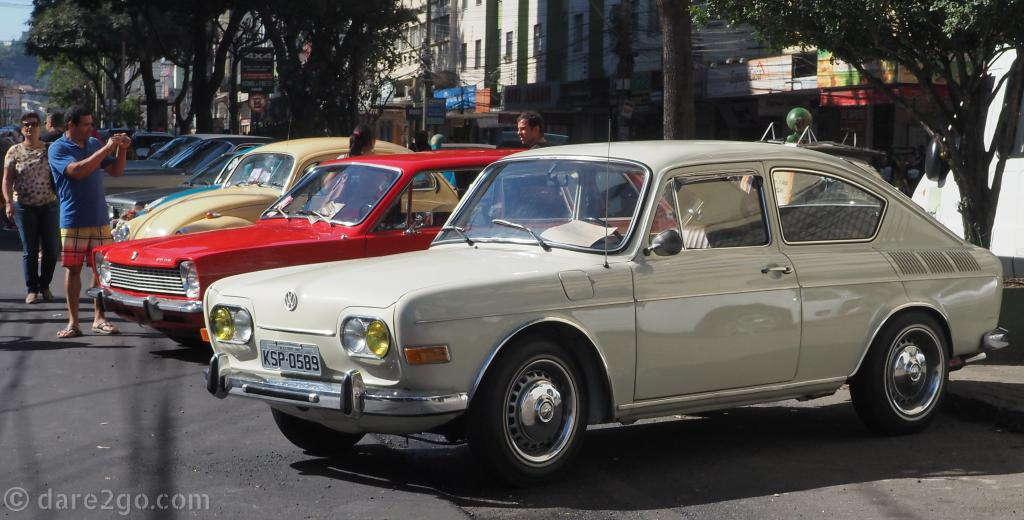 371fdb5df6 Interesting Classic Volkswagens As Seen in Brazil