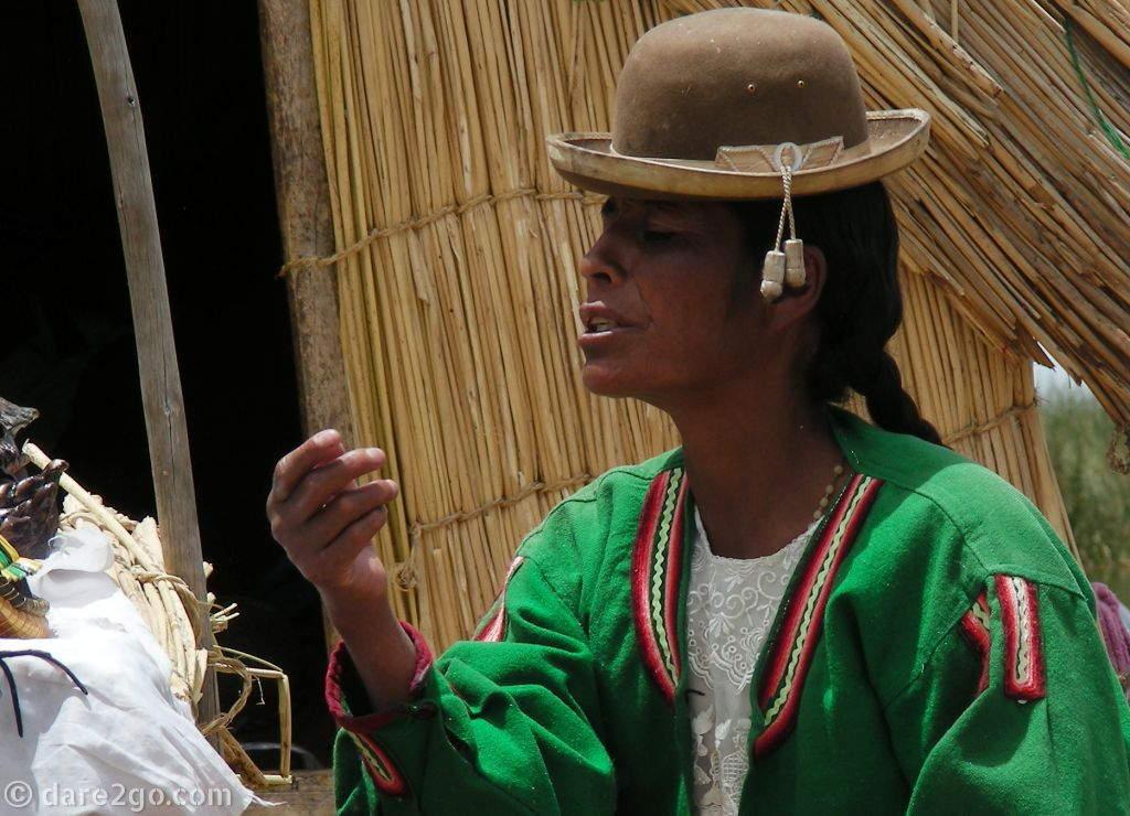374a2b730 Peru & Bolivia Amused Us With The Most Unique Hats | dare2go